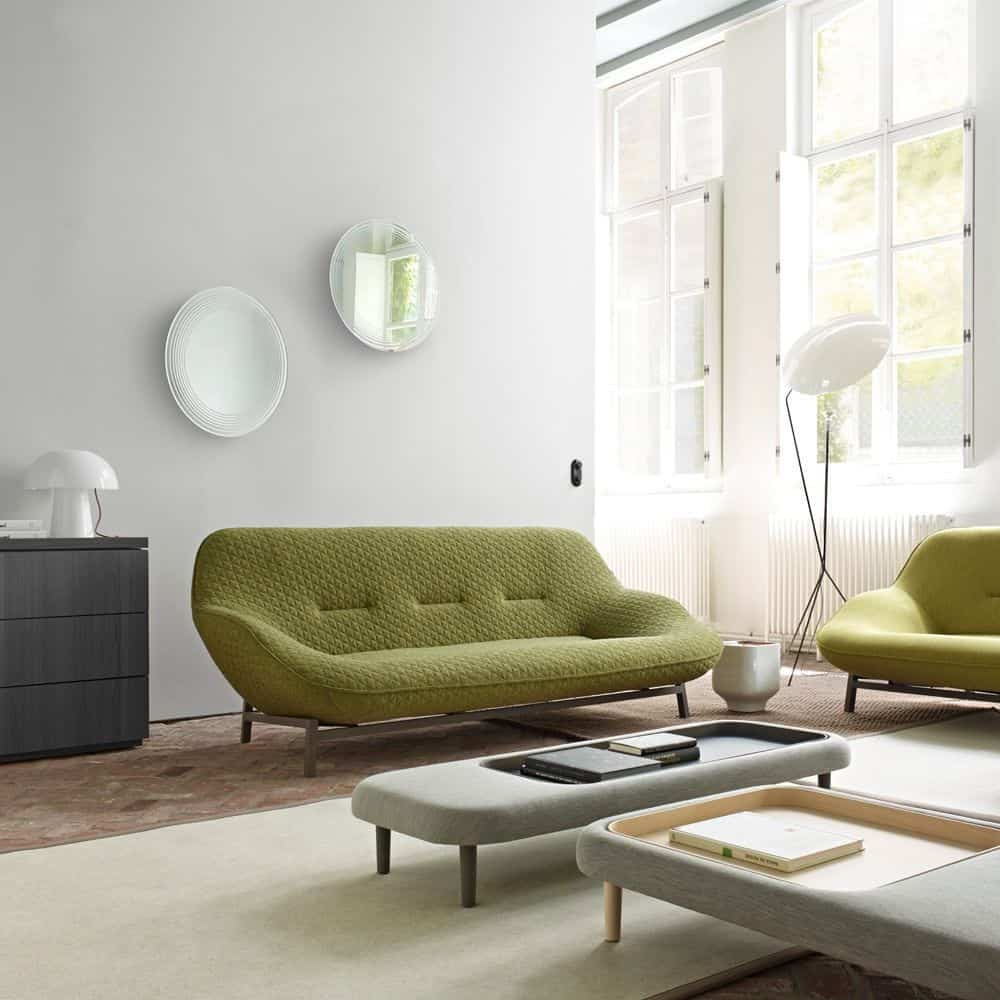 Elegant Modern Furniture By Capsule