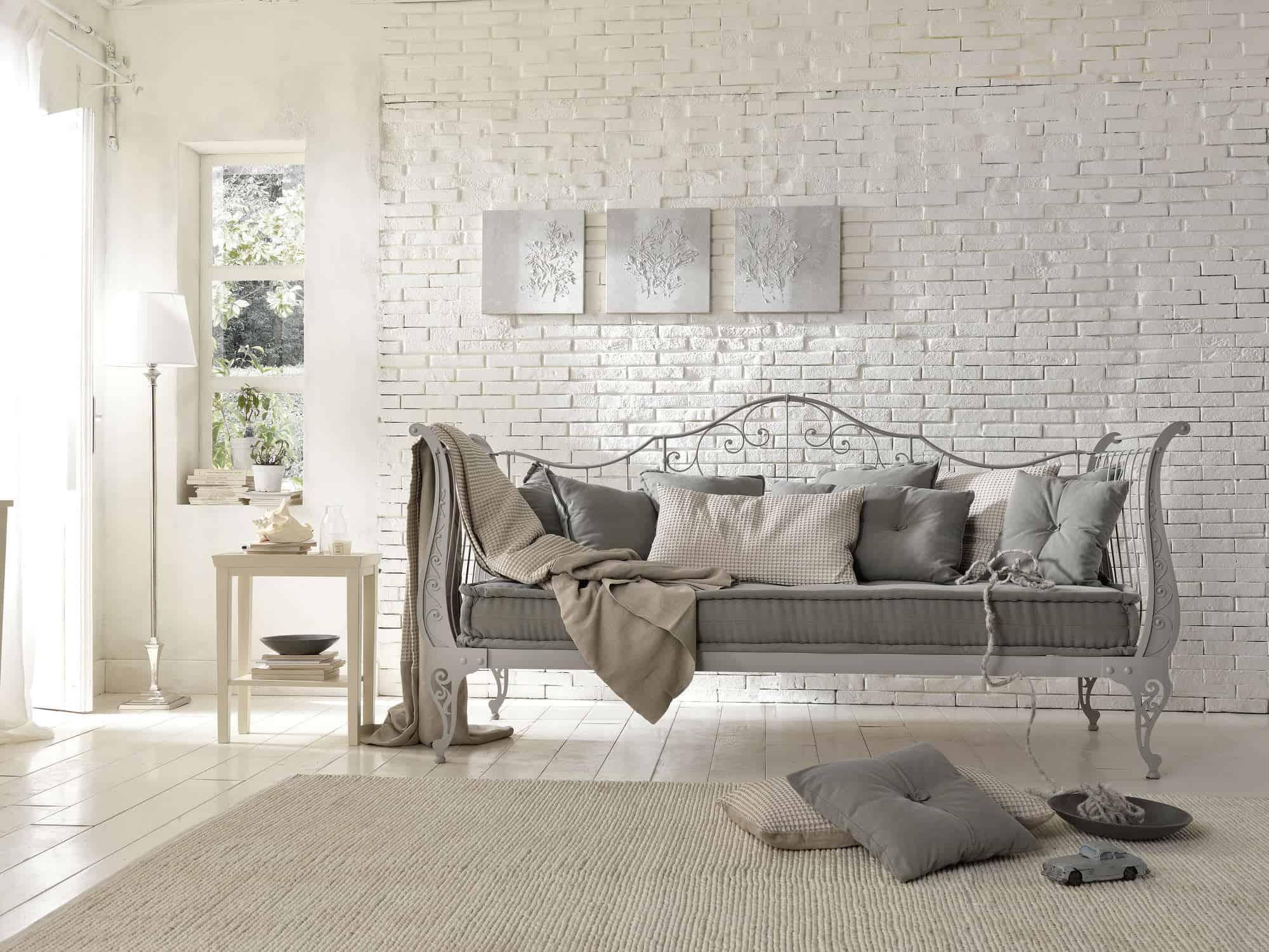 View In Gallery Metal Sofas Trendy 3 Jpg