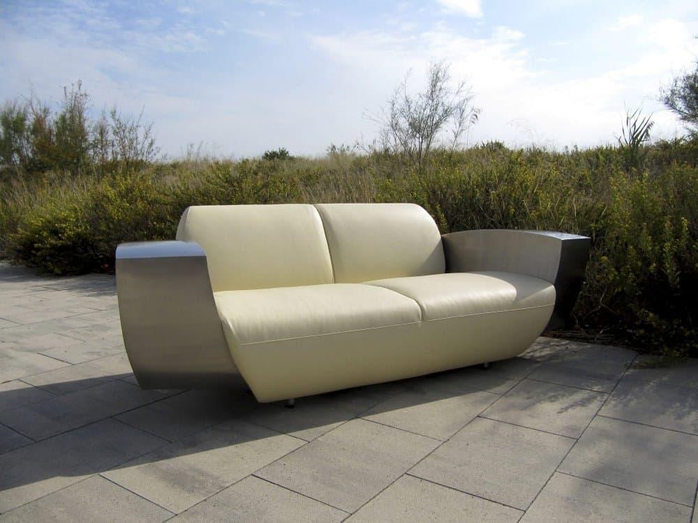 Metal Sofa Designs
