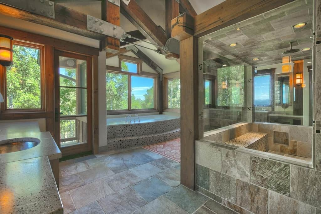view in gallery luxury bathroom views park city utah 22jpg - Luxury Bathroom