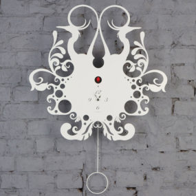 8 3 amazing modern wall clocks by diamantini and domeniconi