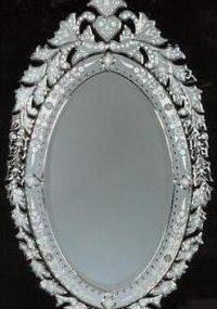 Hermosa Venetian Mirror