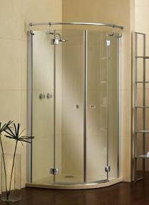 PDPlan Elite%20Semicircular%20shower%20enclosure Elite Semicircular frameless shower enclosure by PDPlan