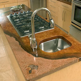 Fusionstone countertops by Architectural Systems - the new ...