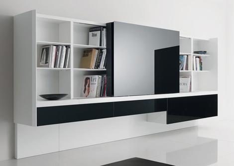acerbis book shelves newind 1