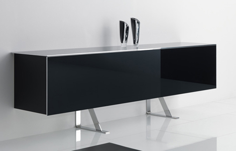 Modern Book Shelves And Sideboards By Acerbis New For 2010