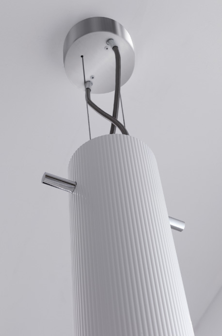 ad hoc ceiling mounted radiators 2 Ceiling Mounted Radiators   Tiki radiator by Ad Hoc