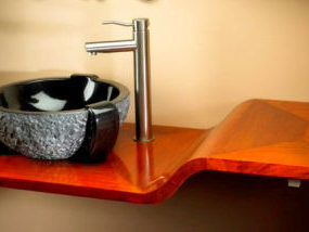 Granite Sinks and Vessels from Adagio
