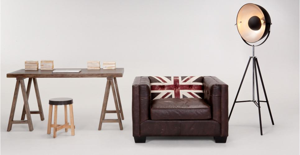 Etonnant Add Classic Charm With Modern Vintage Furniture From Made