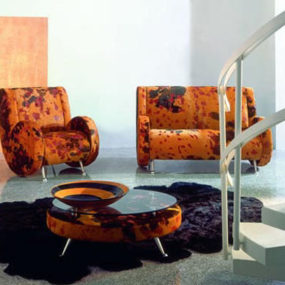 Adrenalina contemporary furniture – Ata furniture collection