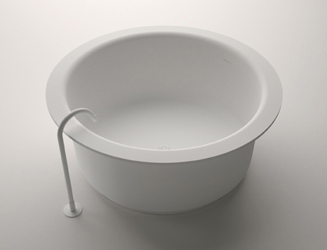 agape nice bathtubs inout 2 Nice Bathtubs for Cool Bathroom Ideas   new bathtub collection InOut by Agape