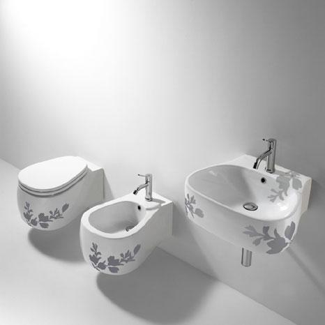 agape pear sink toilet bidet 338