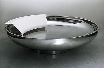 agape ufo steel bathtub UFO bathtub from Agape