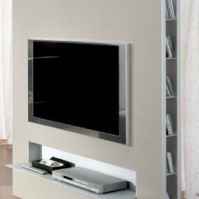 TV unit from Alivar – a contemporary TV stand