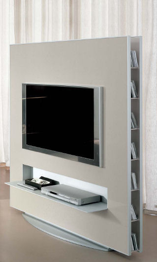 Tv Stand Designs On Wall : Tv unit from alivar a contemporary stand