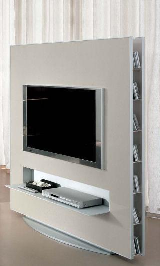 TV unit from Alivar - a contemporary TV stand Plasma Unit Design