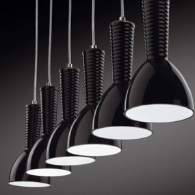 Ceiling Mounted Lamps from Almalight – Kone Modern Lamps With an Adaptable Personality for Any Room