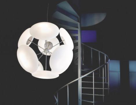 almerich versatile modern lighting design blow 2