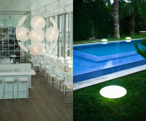 almerich versatile modern lighting design blow 3