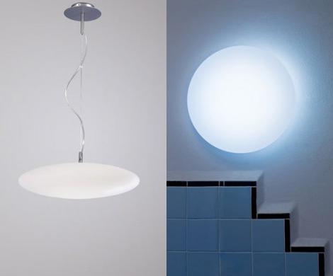almerich versatile modern lighting design blow 5