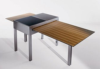 alno cooking table Cooking Table from Alno   the fantasy kitchen island