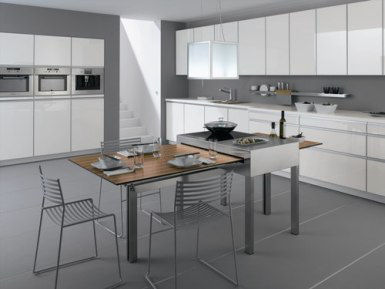 Alno Kitchen Island Cooking Table From Alno The Fantasy Kitchen Island