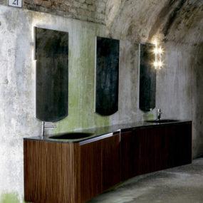 Fiore D'Acqua vanity from Altamarea
