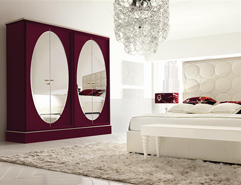 altamoda bedroom furniture cult
