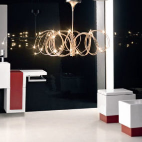 Modular Bathroom Design by Althea Ceramica – the Plus contemporary bathroom