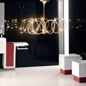 Modular Bathroom Design by Althea Ceramica – the Plus contemporary bathroom