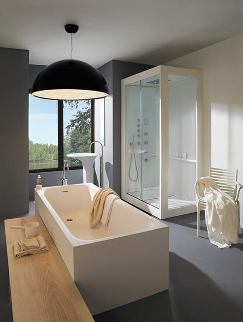 aluminium shower cabin avec kos 3 Aluminium Shower Cabin Avec by Kos