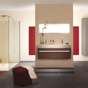 Bathroom Furniture from Ambiance Bain – the Quadra