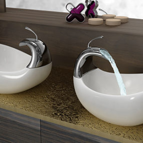 Unique Vessel Sinks – stylish sinks by Amin Design
