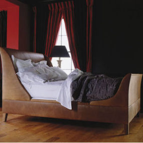 Hide and Seek bed from And So To Bed – eclectic design