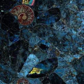 Semiprecious Stone from Antolini Luigi – the color of stone