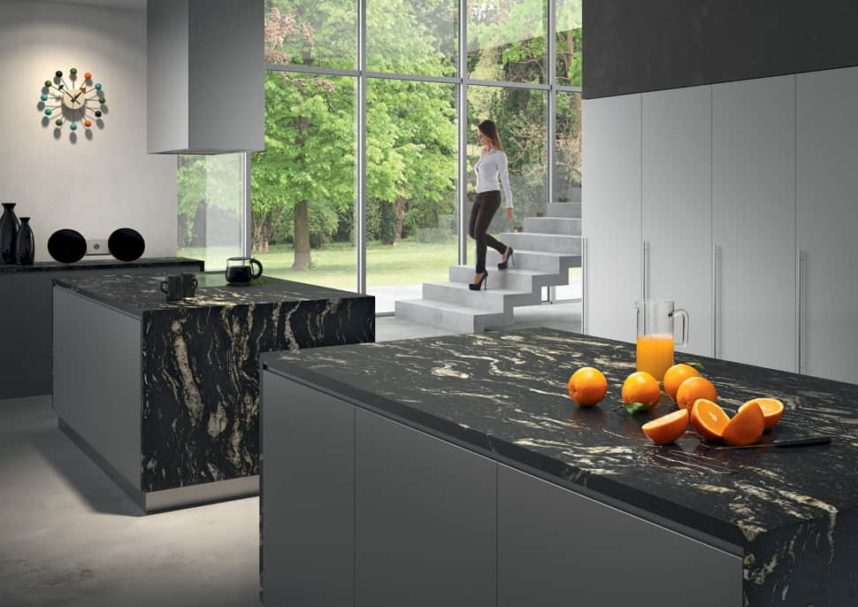 Luxury Stone Surfaces By Antolini Resist Bacteria A Zerobact