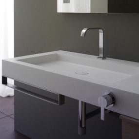 Italian Bathroom Innovations – the latest trends in contemporary bathrooms