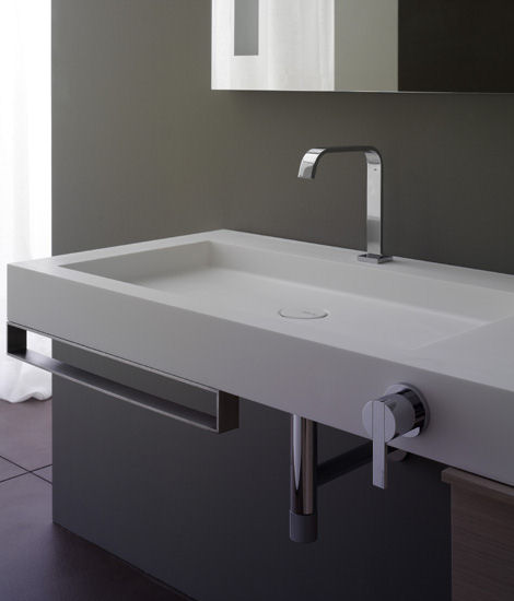 antonio lupi design bathroom collection materia Italian Bathroom Innovations   the latest trends in contemporary bathrooms