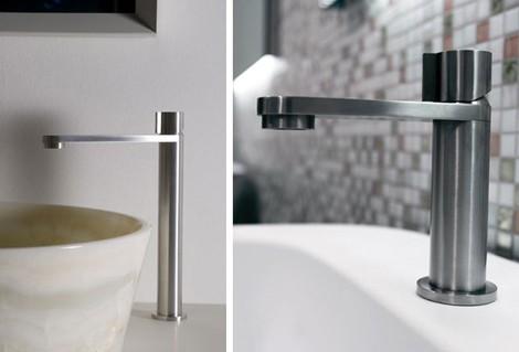 Bathroom Trends 2009 Antonio Lupi Newest Bathroom Collection