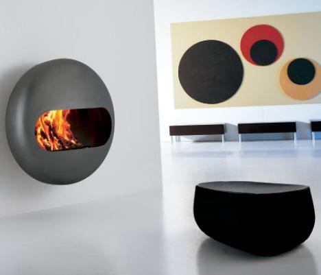 antrax bubble fireplace Antrax Bubble Fireplace