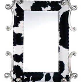 Modern Mirror from APF Munn – Gaucho Mirror