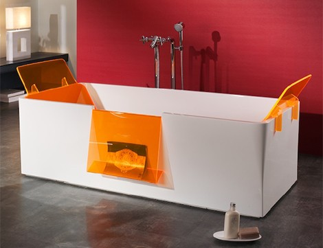 aquamass bathtubs hi bath Cool Bathtubs   newest bathtub designs from Aquamass