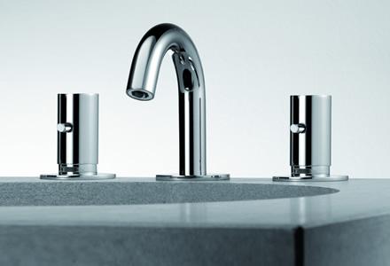 aquaplus solutions bidet faucet bonomi zero Contemporary bidet mixer by Bonomi   Zero faucet series from Aquaplus Solutions