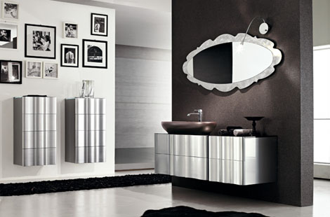 arbivan3086 Arbi Vanities: Deco bathroom collection