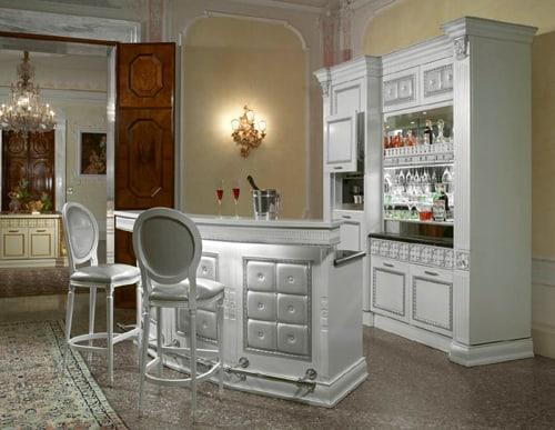 arcamobili kitchen prestige rialto 1 Classic Italian Kitchen Design by Arca