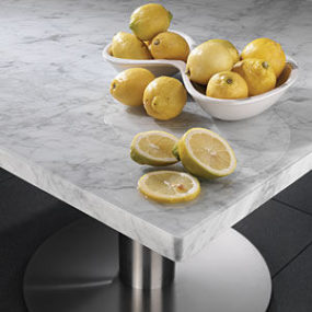 Fusionstone countertops by Architectural Systems – the new man-made countertop material