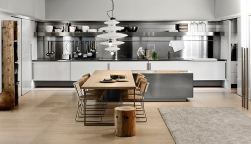 arclinea kitchen spatia 2