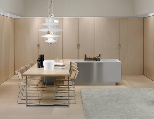arclinea kitchen spatia 9