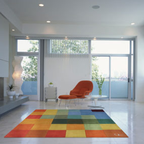 Modern Contemporary Rugs by Ariana Rugs – the rug designs you've always wanted…