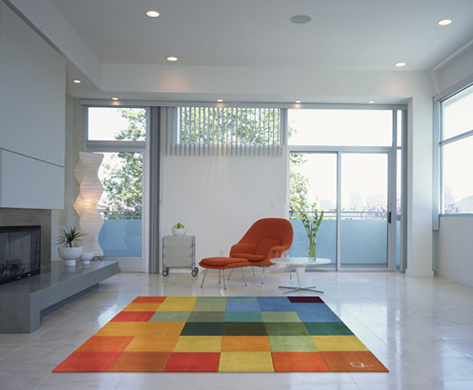 ariana modern rugs 1 Modern Contemporary Rugs by Ariana Rugs   the rug designs youve always wanted...